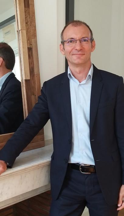 Philippe Rocha conseiller en gestion de patrimoine